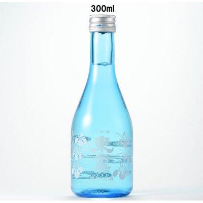画像1: 本醸造 生貯蔵酒 300ml